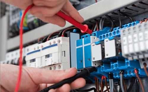 Rewires in Kent